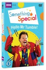 Something Special - Out And About - Hello Mr Tumble (DVD, 2010)