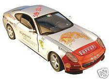 2007  Ferrrari Scaglietti 612 1:18 scale Hot Wheels Car * ELITE SERIES *  NOS