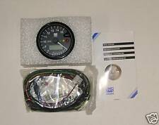 SPA Tachometer / Speedometer with 3 stage shift lights
