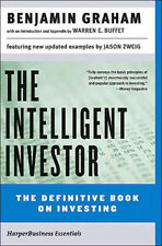The Intelligent Investor | Benjamin Graham