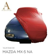 MAZDA MX-5 NA ABDECKPLANE SCHUTZ...