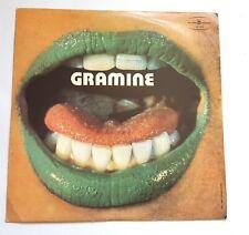 LP Gramine Polish Blues NM Breakout