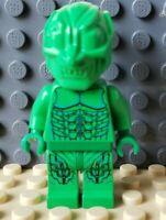 Legs Spiderman LEGO Minifig Green Goblin Legs Green w// Goblin Pattern