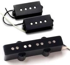 Seymour Duncan SPJB-1 Vintage P-Bass/J-Bass PJ Pickup Set, SPB-1 + SJB-1b, NEW!