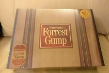 Forrest Gump Blufans Bluray Boxset, Only 500 copies, Mint/Sealed,  with OST