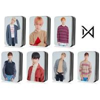 Kpop Monsta X Members Polaroid Lomo Photo Card I.M Shownu New Album HD Photocard