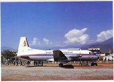 ROYAL  NEPAL  AIRLINES          -         Hawker Siddeley HS-748