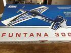 New R/C E-Flite Funtana 300 - ARF Kit