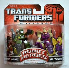 Robot Transformers & Robot Action Figures