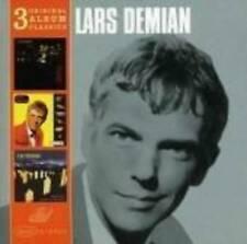 Demian, Lars - Original Album Classics 3 CD 3CD NEU OVP