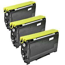 3pk Toner for Brother TN360 HL-2150N HL-2170W MFC-7320 MFC-7340 MFC-7345N