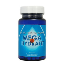 MegaHydrate - 60 Caps - 6 Bottle Set