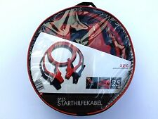 (23,50€/Einheit) AEG Starthilfekabel SP25 Überbrückungskabel Starthilfe 25mm²