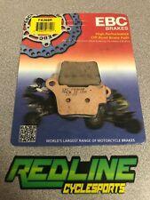 2004-2019 KTM 125-530 Ebc rear brake pad set