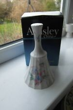 Aynsley Little Sweetheart Decorative Bell Portland Boxed 1st Quality British