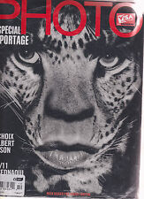 PHOTO FRENCH MAGAZINE #510 SEPT 2014, Special Reportage MICK JAGGER, SEALED.