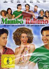 DVD Neuf/Neuf dans sa boîte-Mambo Italiano-Paul Sorvino & GINETTE RENO
