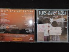 CD BLUES AGAINST RACISM /
