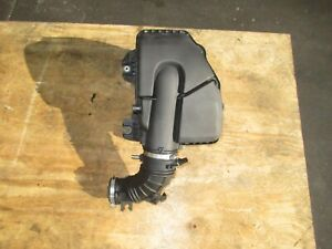 Honda Rsx Type R Oem Air Intake System & Filter JDM DC5