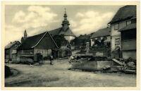 Thüringen ~1920/30 Heimatbild Motiv aus Breitnau Verlag Holtzhausen in Saalfeld