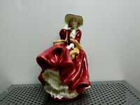 """Vintage Royal Doulton """"Top of the Hill"""" figurine #HN-1834 made in England"""