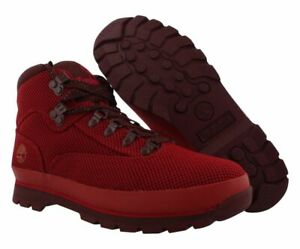 Timberland Euro Hiker Mens Shoes
