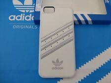 ADIDAS Apple iPhone 6/6s Hard Case White Slip-on Back Cover For 6 & 6s BNIP R£25