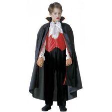 Costumi e travestimenti abito completo nero Widmann per carnevale e teatro per bambini e ragazzi