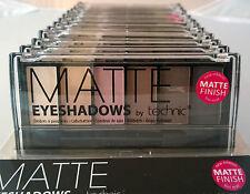 Technic Eyeshadow Palette MATTE  ❤ Browns, Beige & Nude ❤  ✿ Buy 3 Get 1 FREE! ✿