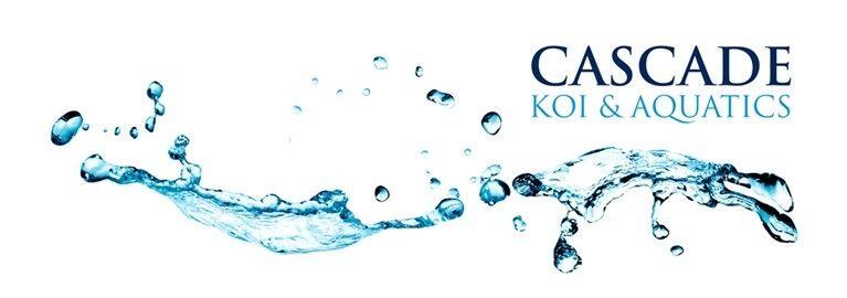 Cascade Koi & Aquatics