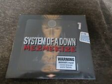 System Of A Down – Mezmerize (Sealed and mint)