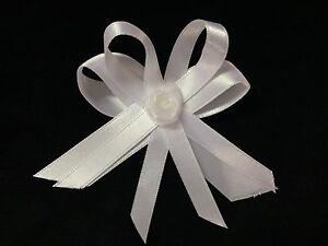 Blumen Anstecker Nadel Bräutigam Hochzeit Yaka Ignesi Cicegi Dügün Damat Beyaz