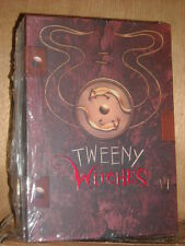 Tweeny Witches - True Book of Spells Complete (DVD, 2009, 8-Disc Set) anime