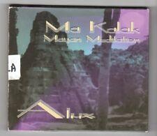 (IA50) Alux: Ma Kalak, Mayan Meditation - 2000 CD