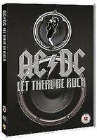 AC / Dc Let There Être Rock DVD Neuf DVD (1000183031)