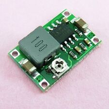 1x-10x DC/DC 2A Mini Step-Down Adjustable Switching Power Module Buck Board 1A