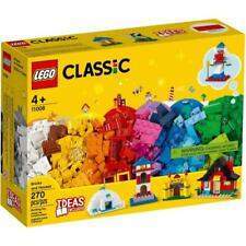 LEGO 11008 Classic Bricks and Houses New Sealed