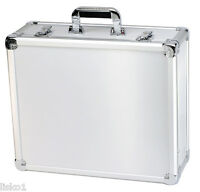Travel Case Locking Aluminum Frame and Panels TZ Case EXC118S