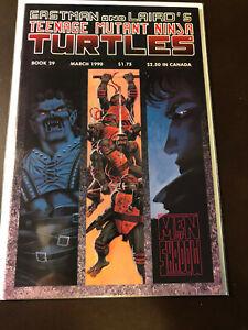 Teenage Mutant Ninja Turtles 29 NM+ Mirage TMNT T-187