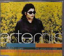 Artemis-Dont U Dare cd maxi single