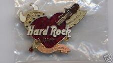 STOCKHOLM HARD ROCK CAFE 2001 VALENTINE HEART