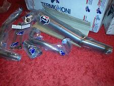 EXHAUST RACING SPORT 1000  monoposto PAUL SMART LE TERMIGNONI 2-1 96447806B