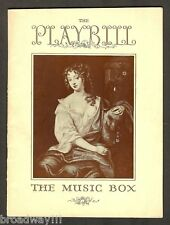 """Diana Barrymore """"THE LAND IS BRIGHT"""" George S. Kaufman 1941 Broadway Playbill"""