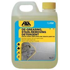 Degreasing Acid Sensitive Cleaner - Porcelain Natural Stone Terracotta Floor