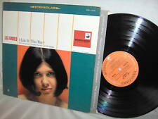 LISA KINDRED-I LIKE IT THIS WAY!  blues LP