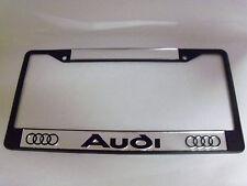AUDI  License Plate Frame Brand New!
