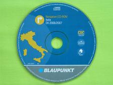 CD NAVIGATION ITALIEN DX 2007 VW MFD 1 GOLF 4 T5 AUDI FORD MERCEDES ALFA LANCIA