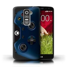 STUFF4 Phone Case for LG G Smartphone/Gamer/Xbox One/Protective Cover