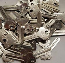 Ilco X1054F Key Blanks Nickel Plate 65 Ilco + 20 Taylor 85 Total Locksmith Bulk