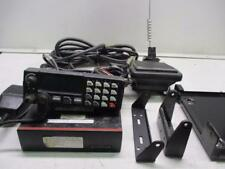 Ge Ericsson Ma-Com Orion Mobile 2 Way Radio Set